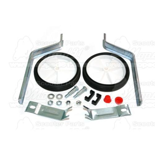 irányjelző első jobb DERBI GP1 50 (05) / GP1 OPEN 50 (06-09) / GP1 RACE 50 (05-07) / GP1 125 (06) / GP1 LOW SEAT 125-250 (07-08)