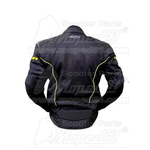 kerékpár küllővédő Shimano kompatibilis, ABS műanyag, 138 mm, átlátszó MTB LYNX