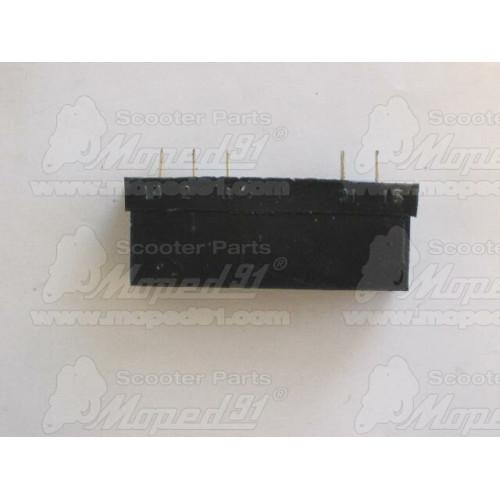 lámpabúra hátsó KYMCO BET&WIN 50-125-150-250 (00-04) / DINK SPORT 50-125-150-250