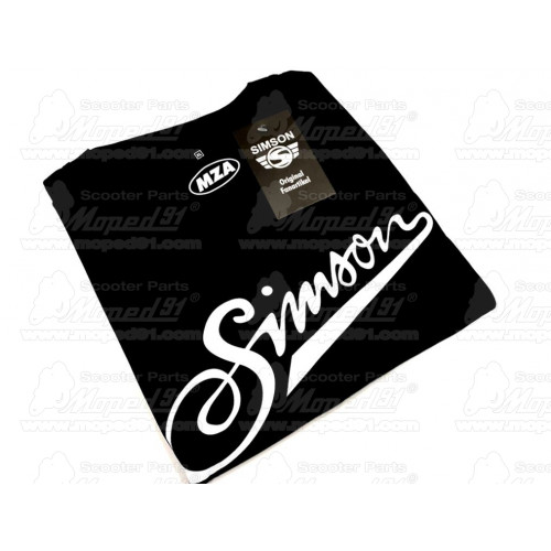 levegőszűrő gumi GY6 4T 50