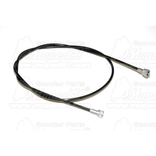 szimering készlet PIAGGIO VESPA PX-PE 125-150-200 Méret: 31x62x4,3/5,8: 30x47x6: 24x35x6