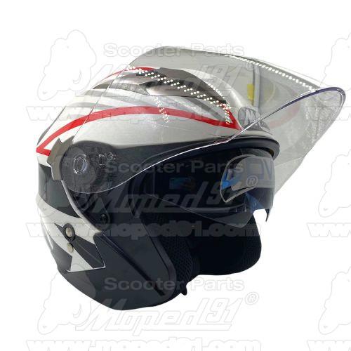 kesztyű, XL, motoros, hosszú ujjas, Amara szintetikus bőr tenyér, a hátoldalon finomított strech és légáteresztő lycra, a kritik