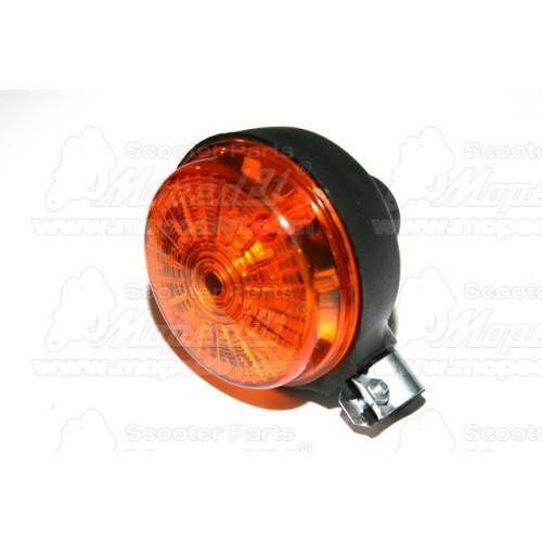 irányjelző hátsó jobb DERBI GP1 50 (05) / GP1 OPEN 50 (06-09) / GP1 RACE 50 (05-07) / GP1 125 (06) / GP1 LOW SEAT 125-250 (07-08