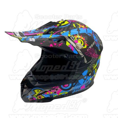 kesztyű, L, motoros, hosszú ujjas, Amara szintetikus bőr tenyér, a hátoldalon finomított strech és légáteresztő lycra, a kritiku