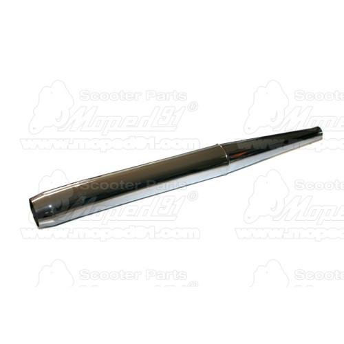 tükör bal-jobb APRILIA SCARABEO 2T 50 (93-04) / SCARABEO DITECH 50 (01-04) / RALLY LC 50 (96-99) / RALLY RX-MX (95-04) / SCARABE