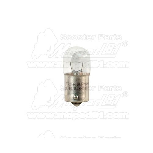ellenállás tekercs KYMCO DINK 125 (06-07) / B&W 250 (00) / B&W EURO2 250 (03) / GRAND DINK 250 (01-02) / GRAND DINK EURO2 250 (0
