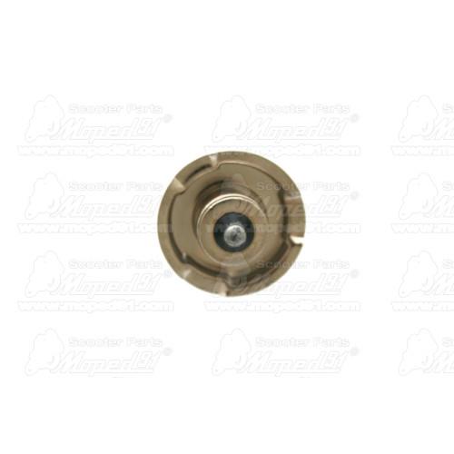fékbetét APRILIA PEGASO 600-650 (90-) / MOTO 6.5 650 (95-) / ETV 1000 (01-) / BMW C1 125-200 (99-) / DUCATI MONSTER S2R (05-) /