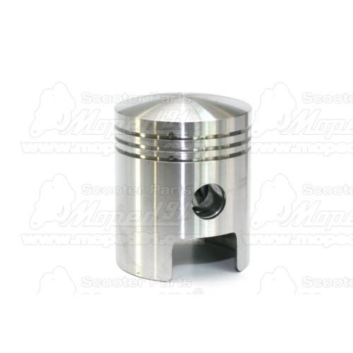 fékbetét KYMCO MXER 50 (QUAD) (02-04) hátsó / MXU SR 50-150 (06-07) hátsó / PEOPLE EU 2 50 (99-04) (08) első / PEOPLE S 4T 50 (0