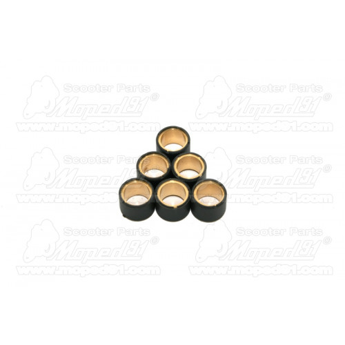 karburátor APRILIA SR 50 (05-) / DERBI GP1 50 (05-) / GILERA DNA 50 / ICE 50 / RUNNER 50 / STALKER 50 / STORM 50 / PIAGGIO NRG 5