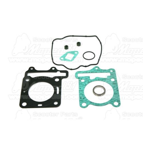 idom motorfedél APRILIA AREA 51 50 / GULLIVER / RALLY / SCARABEO / SONIC / SR / SR STEALTH / SR WWW / BENELLI 491 50 / K2 / BETA