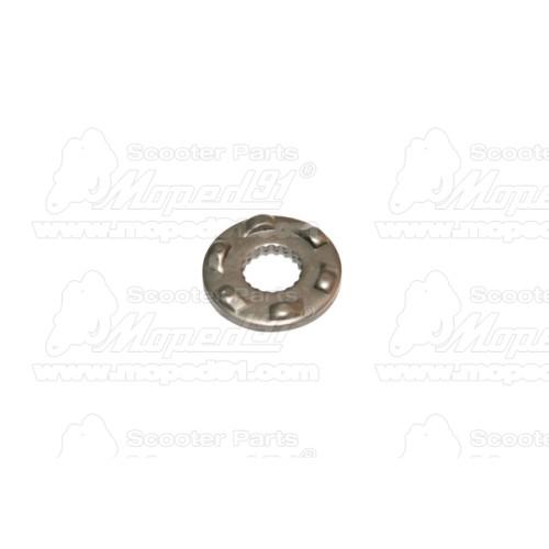 lámpabúra hátsó DERBI SENDA 50 (95-99) / SENDA R 50 (00-) / SENDA R RACER 50 (03-) / GILERA GSM 50 / MALAGUTI F12 PHANTOM 50 / C