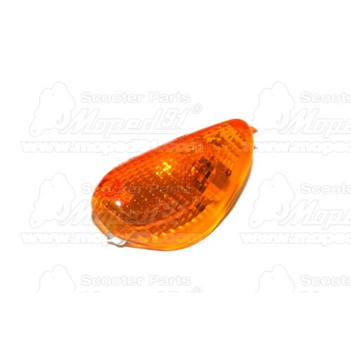 hengerfej DERBI DRD LC 70 / GPR RACING / R RACER / SENDA / SUPERMOTARD SM / GILERA GSM / ZULU alumínium AIRSAL