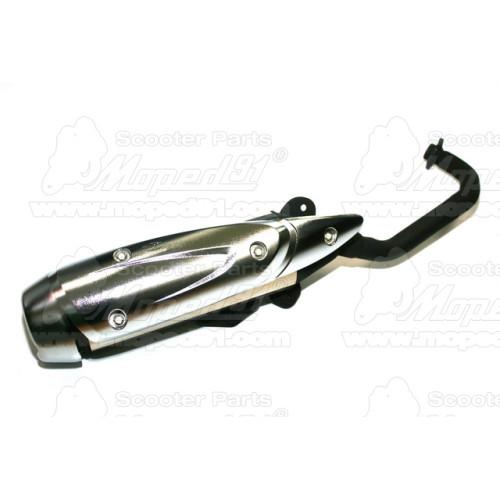 akkumulátor 6V 4,5Ah (6N4,5-1D) savas 124x50x105 savcsomag SIMSON / SCHWALBE KR 51 / SPERBER / STAR MZONE