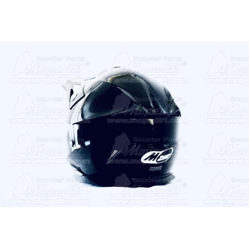 kerékpár abroncs 622x19 RMX 219 szimpla falú, erősített, 36 lyukas, alumínium REMERX