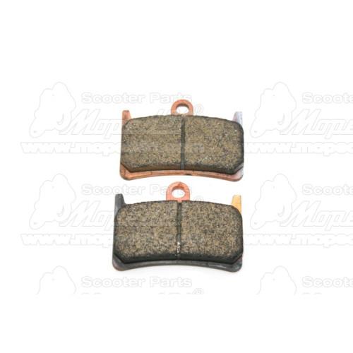 elektronika KYMCO AGILITY R10 4T 50 (06) / AGILITY R12 50 (05) / VIVACITY 4T 50 (04)