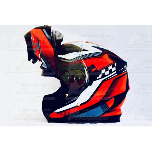 hőgomba APRILIA RS 50 (06-10) / RS4 2T 50 (11-14) / RX-SX 50 (06-10) / DERBI DRD 50 / GPR 50 / SENDA 50 / X RACE 50 / GILERA RCR