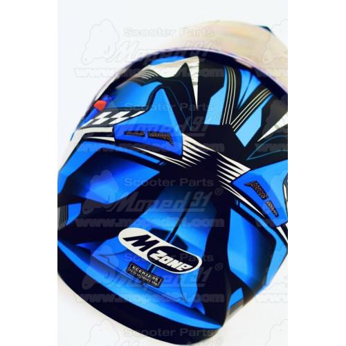 karburátor fedél PHBN / PHVA karburátorhoz DELLORTO