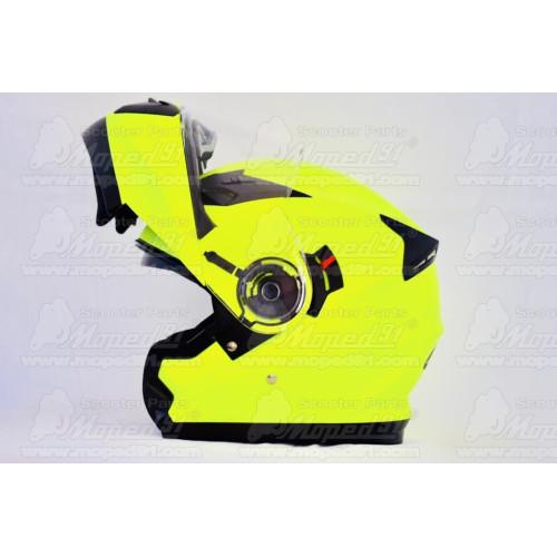 akkumulátor 12V 6Ah (YT7B-BS) 150x65x92 savcsomag AGM technologiával, MZONE
