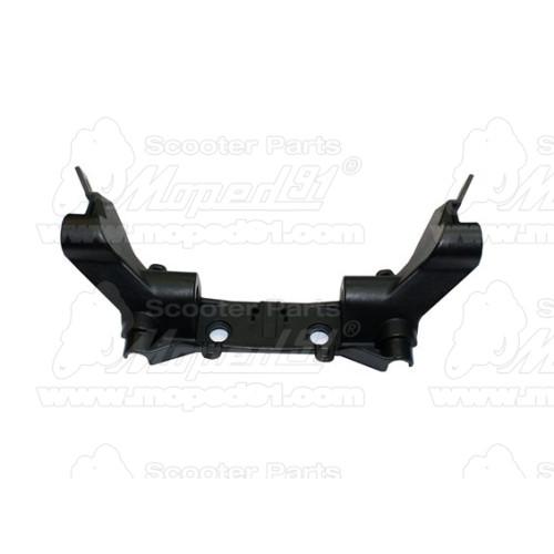 gyújtáskapcsoló takaró alátét SIMSON SCHWALBE KR 51 / SPERBER / STAR (34096) Német minőség EAST ZONE