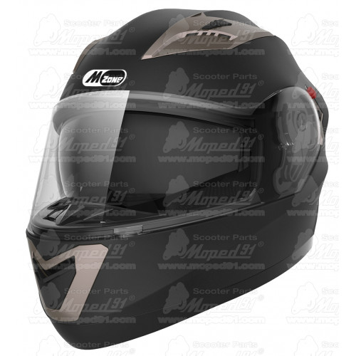 dugattyú gyűrű 39.40 APRILIA SCARABEO 4T RST EU3 50 (06-09) / SPORTCITY ONE 4T 50 (08-10) / DERBI ATLANTIS EURO2 4T 50 (04-07) /