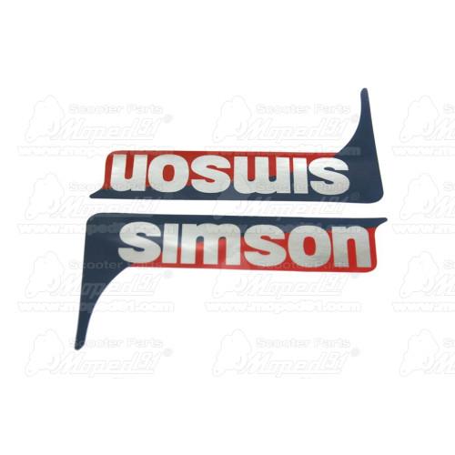 gázbowden APRILIA SPORTCITY ONE 2T 2V 50 (08-10) / PIAGGIO TYPHOON 2T 50 (10-11) hosszúság belső 83 cm külső 70 cm. GYÁRI OEM: 8
