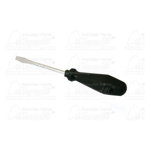 ventilátor burkolat GILERA EASY MOVING 50 (98-05) / RUNNER (98-05) / STALKER 50 (98-05) / PIAGGIO FREE 50 (92-94) / FREE FL 50 (
