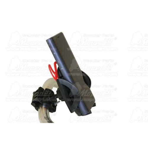ventilátor lapát belső GY6 50 4T 139QMA - 139QMB KÍNAI motorokhoz / BAJA BE500 4T 50 / SUNCITY 4T 50 / RT 4T150 / SC 4T150 / BAO