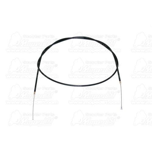 ventilátor lapát APRILIA SR AC 125 (99-) / GILERA TYPHOON AC 125 (99-00) / PIAGGIO SKIPPER AC 2T 125-150 (94-97) GYÁRI OEM: 4311