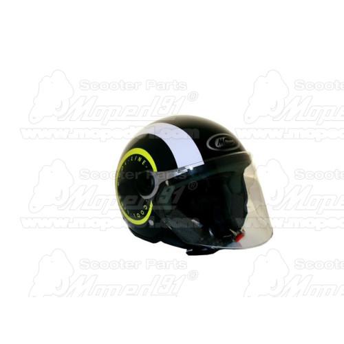 dugattyú 57.40 KYMCO DINK 4T 150 / AGILITY 4T 150 / MALAGUTI CIAK 150 4T / GY6 4T 150 KÍNAI motorokhoz komplett GY6 15016 MSP