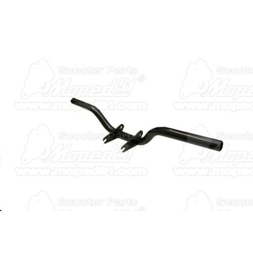kerékpár kerékagy hátsó 2 ipari golyós csapágyas, 135 mm, 8/9/10 seb. kazettás, 36 lyukas, ezüst MTB LYNX Német minőség