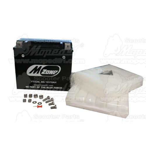 szimering készlet GY6 50 4T 139QMA - 139QMB KÍNAI motorokhoz / BAJA BE500 4T 50 / SUNCITY 4T 50 / RT 4T150 / SC 4T150 / BAOTIAN