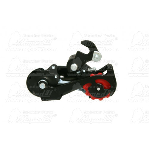 szívócső gumi SIMSON STAR / MOPED SR4-2 / MOPED SR4-4 rövid (258735) Német minőség EAST ZONE