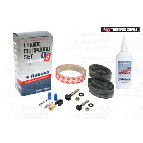üzemanyagszűrő tankba SIMSON MOPED SR1 / MOPED SR2 / SCHWALBE KR 51 / STAR d:40 mm (47882507) Német Minőség EAST ZONE