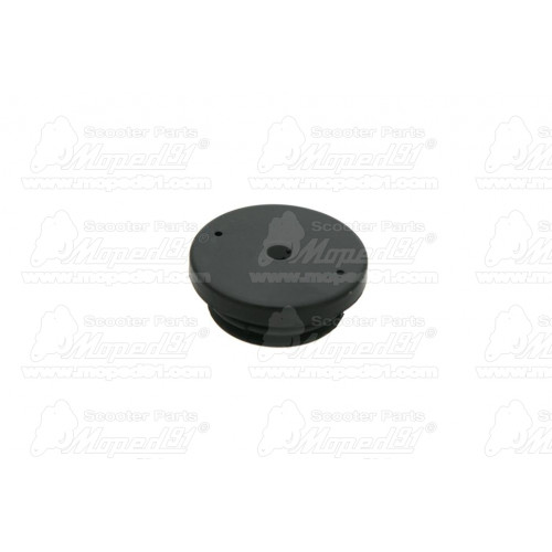 lakat láncos 6x6x850 mm, kulcsos, nagyon erős, négyszögletes lánc profil, textil burkolat, porvédő sapkával LYNX Német Minőség