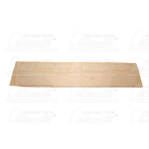 dugattyú gyűrű 73.00 ETZ 250 EAST ZONE