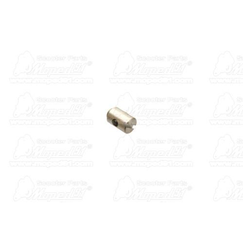 lámpa hátsó gumibetét ETZ / SIMSON (390720) Német minőség EAST ZONE