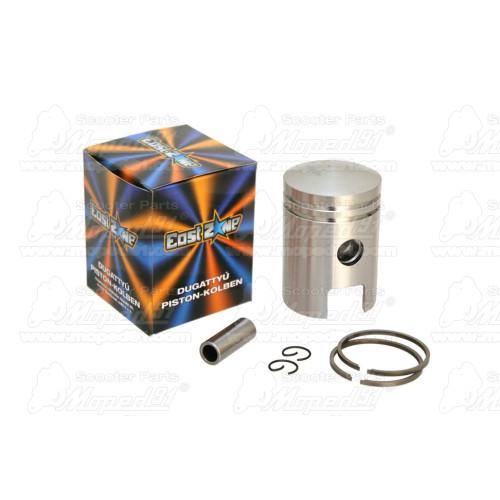 ventilátor burkolat GY6 50 4T 139QMA - 139QMB KÍNAI motorokhoz / KYMCO 50 4T / YUKI 4T 50 gyári szám: GY6 BT13878