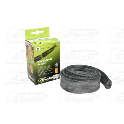 kormány túra 22-28,6 mm 830 mm alumínium ezüst