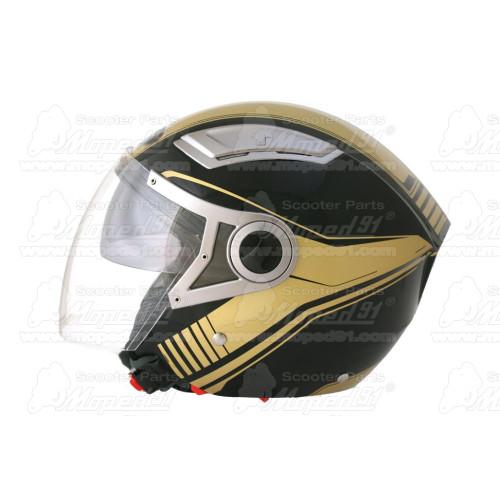 kerékpár kormányszalag 1 szett 2 x 160cm 2 x 8,5 cm, kormányvég dugóval, fekete ( bandázs ) LYNX Német Minőség