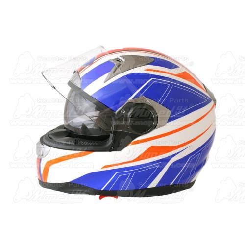 BMX kormány fekete, acél, 650 mm széles, 190 mm emelkedés, 22,2 mm Német Minőség