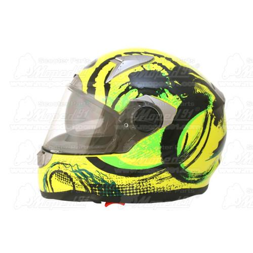 MTB hajtómű alumínium, hidegen kovácsolt hajtókar 170 mm, 22/32/42 fogszám, 119mm, láncvédővel, fekete, LYNX Német Minőség