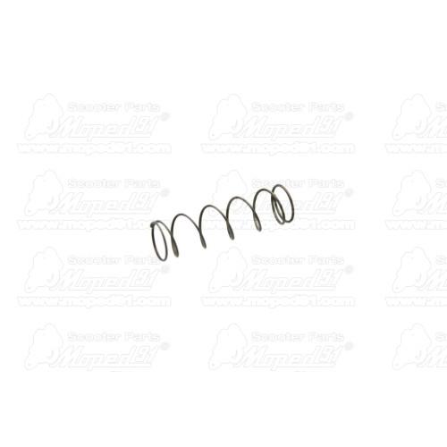 gázbowden SIMSON ROLLER SR 50 (505971) Német Minőség