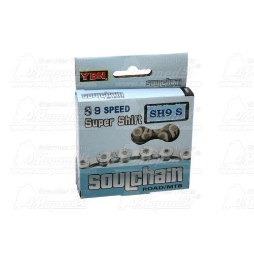 olajpumpa ETZ 125-150 (93-74.587) Német Minőség EAST ZONE