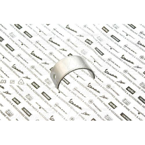 kuplung lamella ETZ 125 / 150 / MZ TS / ES125 / 150 fém (11-46.021) Német Minőség EAST ZONE