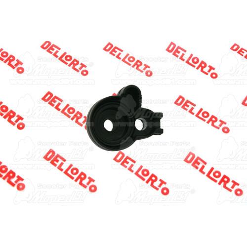 szívócső gumi vázba ETZ 250 (30-21.082) Német minőség EAST ZONE
