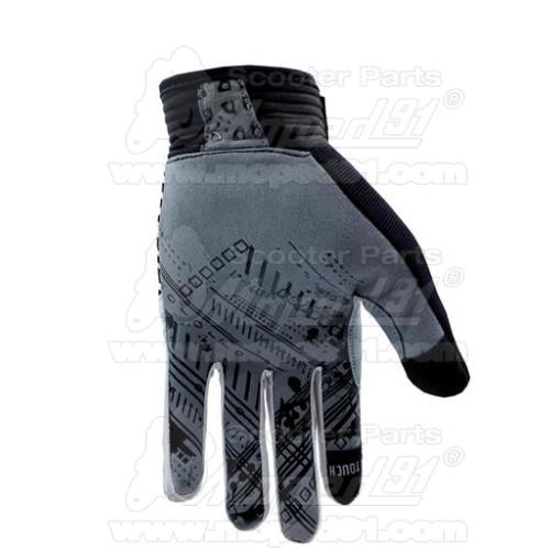 fékbowden hátsó szürke külsőfékkulcsos SIMSON Schwalbe KR51/1, SR4-2, SR4-3, SR4-4 (346900) MOTOFLEX, Német Gyári Minőség MZA
