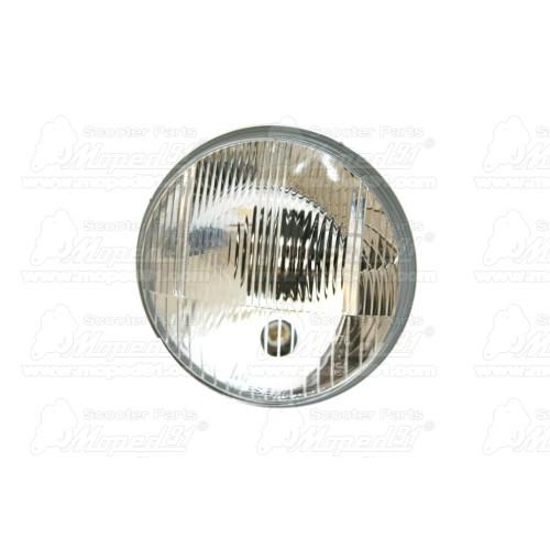 kerékpár hajtómű borító, műanyag fekete Z 46/48 univerzális rögzítés, MTB, LYNX Német Minőség