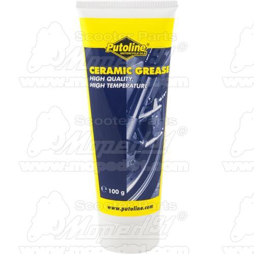 PUTOLINE HPX R 30 Fél szintetikus első villa olaj 30W Kiszerelés: 1 liter