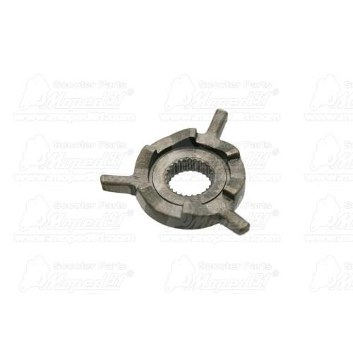 üzemanyag tartály SIMSON SCHWALBE KR51 (347310) Német Minőség