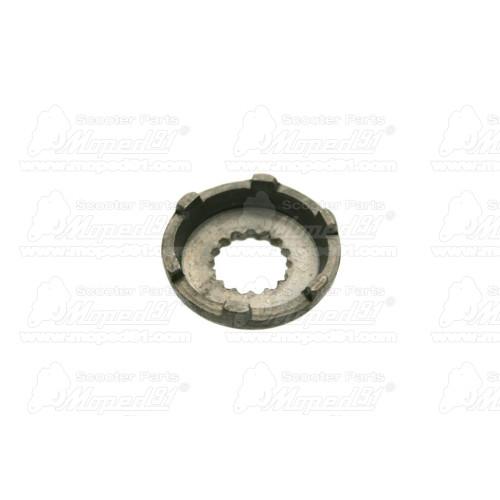 szívócső gumi SIMSON SCHWALBE KR51/1 / DUO4/1 / DUO4/2 (344840) Német Minőség EAST ZONE